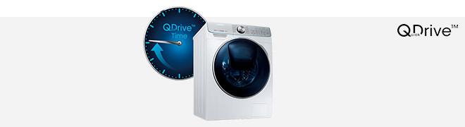 Samsung QuickDrive2