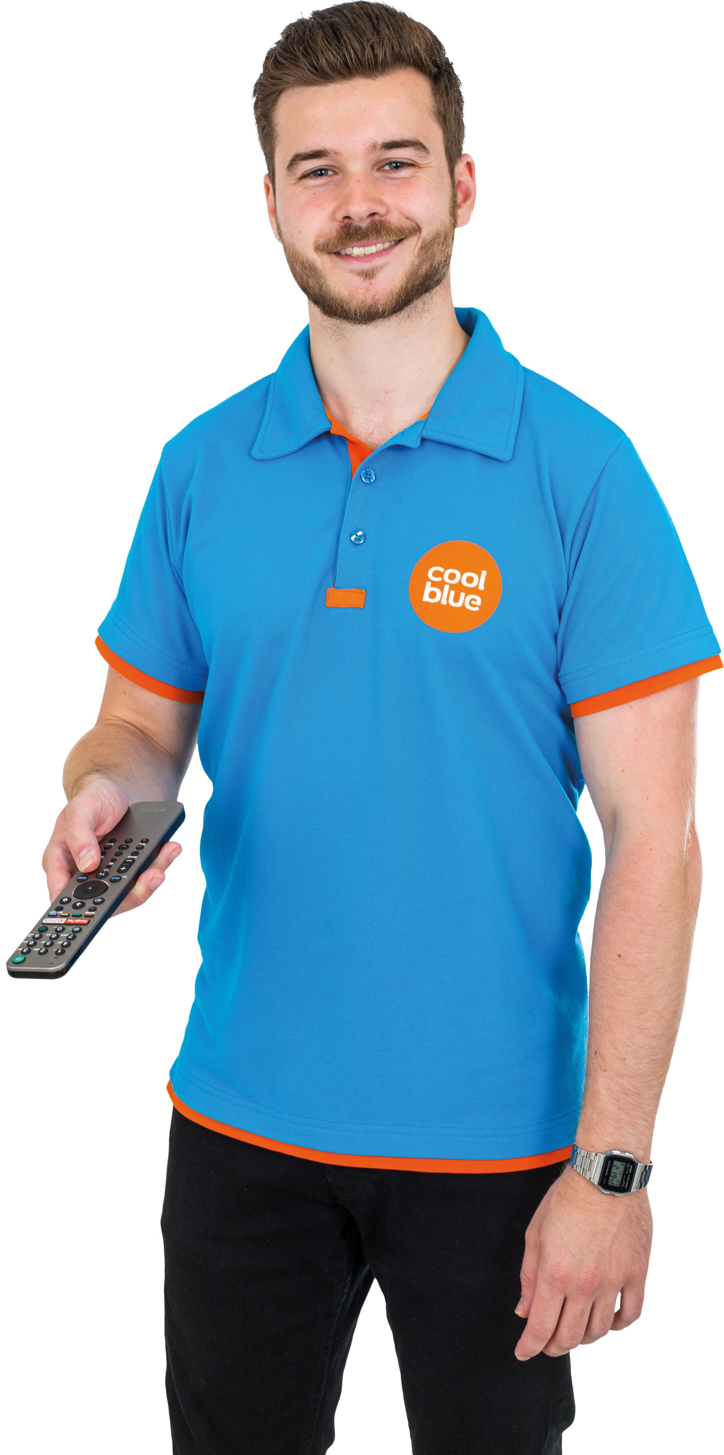 Productspecialist televisie afstandsbedieningen