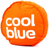 Coolblue Pillow