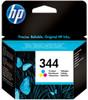 HP 344 Pack Combo 3 Couleurs (HPC9363E)