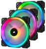 Corsair LL120 RGB Dual Light Loop Triple Pack