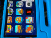 Lenovo Tab M10 HD (2de generatie) 32 GB Wifi Grijs + Just in Case Kinderhoes Blauw (Afbeelding 1 van 1)