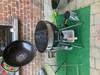 Napoleon Grills Barbecuepakket Charcoal Kettle 57 cm (Afbeelding 1 van 2)