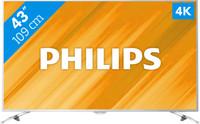 Philips 43PUS6501 - Ambilight