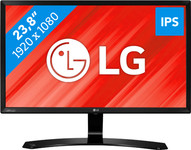 LG 24MP58VQ-P