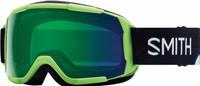 Smith Grom Junior Reactor Tracking + Everyday Green Lens