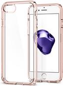 Spigen Ultra Hybrid Apple iPhone 7/8 Back Cover Rose Gold