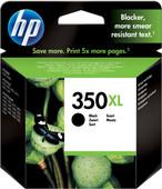 HP 350XL Cartridge Zwart (HPCB336E)