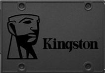 Kingston A400 SSD 960 Go