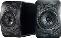 KEF LS50 Wireless Marcel Wanders design Nocture (per paar)