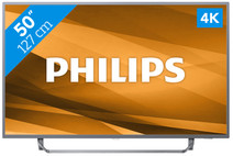Philips 50PUS7303 - Ambilight