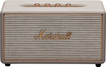 Marshall Stanmore WiFi Speaker Cream
