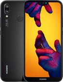 Huawei P20 Lite Zwart