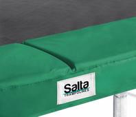 Salta Protective edge 153 x 213 cm Green