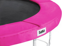 Salta Bordure de protection 366 cm Rose