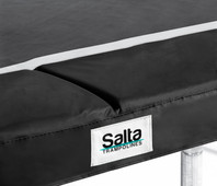 Salta Protective edge 153 x 213 cm Black