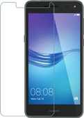 Azuri Huawei Y7 (2017) Screen Protector Tempered Glass