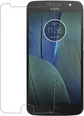Azuri Motorola Moto G5S Plus Protège-écran en Verre trempé Lot de 2