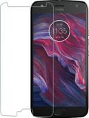 Azuri Motorola Moto X4 Screen Protector Tempered Glass