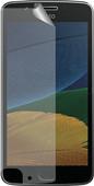Azuri Motorola Moto G5 Screen Protector Plastic Duo Pack