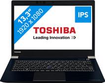 Toshiba Portege X30-E-11P i5-8 Go-256 Go + 4G Azerty