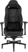 Corsair T2 Road Warrior Gaming Chair Zwart
