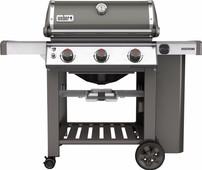 Weber Genesis II E-310 GBS Smokey Grey