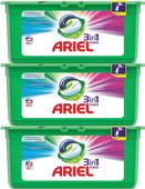Ariel Pods Color 3 x 27 CT