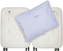 SUITSUIT Fabulous Fifties Packing Cube 55cm Paisley Purple