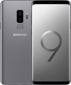 Samsung Galaxy S9 Plus 256 GB Grijs