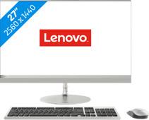 Lenovo Ideacentre AIO 520-27ICB F0DE0018MB Azerty