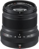 Fujifilm XF 50mm f/2.0 R WR Noir