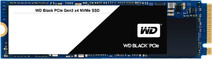 WD Black 3D NAND SSD 1 To M.2