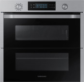 Samsung NV75N5671RS/EF Dual Cook Flex
