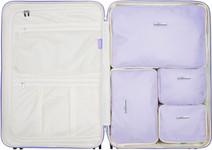 SUITSUIT Fabulous Fifties Packing Cube Set 76cm Paisley Purp