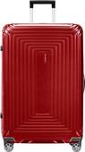 Samsonite Neopulse Spinner 75 cm Metallic Red