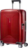 Samsonite Neopulse Spinner 55/20cm Metallic Red