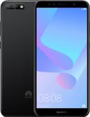 Huawei Y6 2018 Zwart BE