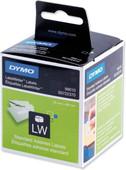 DYMO Address Tags White (28x89mm) 2 rolls