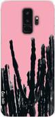 Casetastic Softcover Samsung Galaxy S9 Plus Graphic Cactus