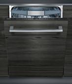 Siemens SX658X03TE / Encastrable / Entièrement intégré / Hauteur de niche 86,5 - 92,5 cm