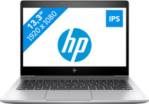 HP Elitebook 830 G5 i7-8gb-256ssd Azerty