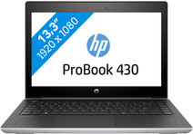 HP ProBook 430 G5 i5-8go-128ssd Azerty