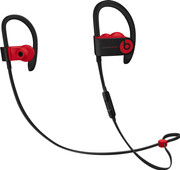 Beats Powerbeats 3 Wireless Decade Collection Zwart/Rood