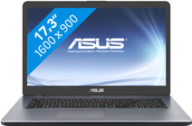 Asus VivoBook R702UA-BX517T-BE Azerty