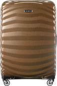 Samsonite Lite-Shock Spinner 69cm Sand