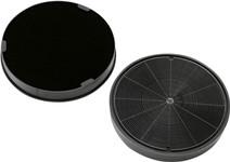 Zanussi EFF77 Filtre à charbon 2 pièces
