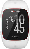 Polar M430 White HR - S