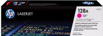 HP 128A LaserJet Toner Magenta (CE323A)