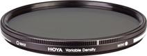 Hoya Filtre à densité neutre variable 62 mm